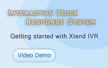 Watch IVR Demo