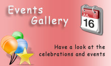 Events Gallery