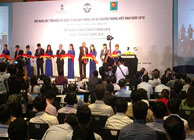 INDIA-ASEAN ICT EXPO 2018 - Vietnam