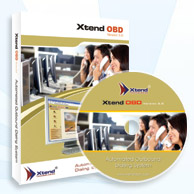 Xtend Outbound Dialer